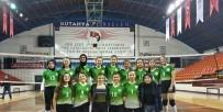 UYUŞTURUCU BAĞIMLISI - Emet Spor Kulübü 203 Lisanslı Sporcu Yetiştirdi
