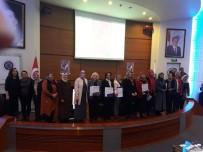 İŞ KADINI - Erzurum'da Kadınlar; Dünya Kadın Hakları Günü İçin Bir Araya Geldi