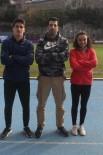 YıLDıZLı - Fenerbahçeli Melike Ve Doğukan Deneme Yarışlarında Boy Gösterecek
