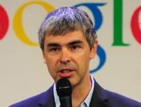 GOOGLE - Google kurucuları işi bıraktı