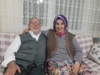 ŞENYURT - Hasan Akbaba'nın Eşinin İsmi Ve Yaşları Eklenip Tekrar Kontrol Edilsin