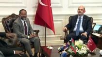 AÇIK CEZAEVİ - İçişleri Bakanı Soylu'dan 'Ceren Özdemir Cinayeti' İle İlgili Açıklama