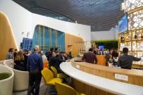 HAVAYOLU ŞİRKETİ - İstanbul Havalimanı'nda Yeni Bir Özel Yolcu Salonu Hizmete Girdi