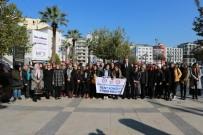 KADıN HAKLARı GÜNÜ - Kadınlar Meclisi'nden 'Dünya Kadın Hakları Günü' Etkinliği