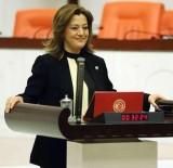 KADıN HAKLARı GÜNÜ - 'Kadınlar, Siyaset Sahnesinde Ve Karar Alma Mekanizmalarında Daha Fazla Yer Almalı'