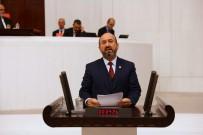 ONARIM ÇALIŞMASI - Kavuncu'dan Havaalanı Ve Hızlı Tren Açıklaması