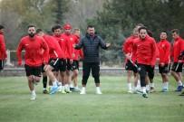 HAKAN ARıKAN - Kayserispor'un Kupa Kadrosu