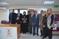 KÖK HÜCRE NAKLİ - Malatya'da 'Canım Ol' Projesi