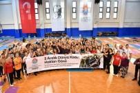 KADıN HAKLARı  - Maltepe Belediyesi Kadınlar İçin Sosyal Yaşam Merkezi'ni Hizmete Açtı