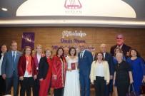 KADıN HAKLARı GÜNÜ - Nevzat Biçer Nikah Salonu, Kadın Hakları Günü'nde Açıldı