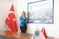 5 ARALıK - TÜİOSB Başkanı Balta Açıklaması 'Bölgesel Enerjinin Kaynağı Kadınlar Olacak'