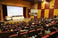 Tunceli'de Genç Nüfus Çalıştayı