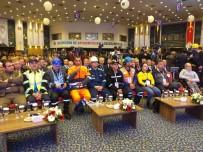 KANUN HÜKMÜNDE KARARNAME - Türk-İş Genel Başkanı Atalay Açıklaması 'Asgari Ücrette 2 Bin 578 Liranın Altını Konuşmayız'