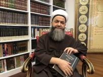 MUSTAFA ÖZTÜRK - 'Vahiyi İnkar Eden Kur'an-I Kerim İle Alay Eden Adama Müslüman Mı Diyeceğiz'