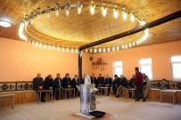 KıRKPıNAR - Vali Epcim Kırkpınar Ve Çayıryolu Köylerini Ziyaret Etti