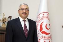 ÇOCUĞA ŞİDDET - Yalova'dan Türkiye'ye Örnek Uygulama