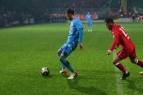 ÇAYKUR - Ziraat Türkiye Kupası Açıklaması Çaykur Rizespor Açıklaması 3 - Yılport Samsunspor Açıklaması 2 (Maç Sonucu)
