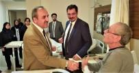 HASTANE YÖNETİMİ - 150 Yataklı Anamur Devlet Hastanesi Hizmete Girdi