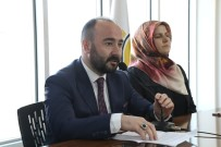 AK Parti Artvin İl Başkanı Alpaslan İstifa Etti