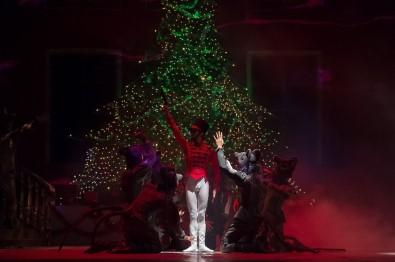 Ankara Devlet Opera Ve Balesi'nde 'Fındıkkıran' Zamanı
