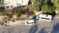 Antalya'daki Terör Operasyonunda Gözaltı Sayısı 33'E Yükseldi