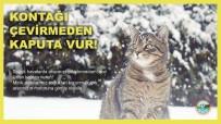 Belediyeden 'Kontağı Çevirmeden Önce Kaputa Vur' Çağrısı