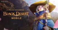 FRANSıZCA - Black Desert Mobile, 9 Aralık'ta Ön İndirme Başlıyor