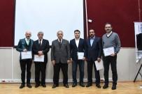 ORHAN ÖZTÜRK - Deney Hayvanları Kullanımı Sertifikası Eğitim Programı Düzenlendi