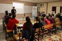 ORTAÖĞRETİM - 'Deneyimini Paylaş' Projesi Başlıyor