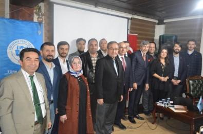 Eskişehir Türk Ocağında 'Türkülerin Dilinden' Konseri