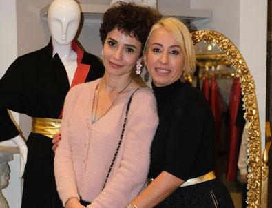 Esra Seyrekbasan Esrarengiz Koleksiyonu'nu tanıttı