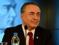 DEVİR TESLİM - Galatasaray, o arazinin tapusunu aldı