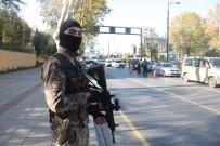 POLİS HELİKOPTERİ - İstanbul'da 'Kurt Kapanı 19' Uygulaması