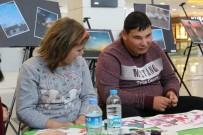 Kırka Özel Eğitim Öğrencilerinden Anlamlı Sergi