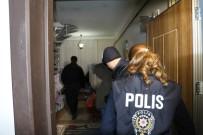 ŞAFAK VAKTI - Konya'da Fuhuş Operasyonu Açıklaması 5 Gözaltı