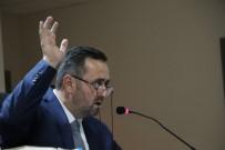 DAMPERLİ KAMYON - Meclis Toplantısından 4 Yeni Araç Alımı Çıktı