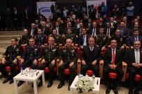 SOĞUK SAVAŞ - Milli Savunma Bakanı Akar Açıklaması 'Türkiye Terörle Mücadelede Yalnız Bırakıldı'