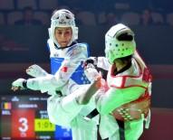 GRAND PRIX - Olimpiyatlara Taekwondoda 4 Kota Birden