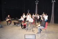 RESIM SERGISI - Özel Öğrencilerden Özel Konser
