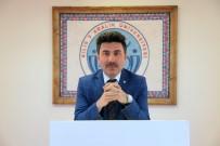 KABILIYET - Rektör Karacoşkun'un  Düşman İşgalinden Kurtuluşunun 98. Yıl Dönümü Mesajı