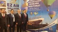 TURİZM SEZONU - Şanlıurfa'da Turizm Çeşitliliği Artıyor