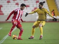 SERKAN TOKAT - Sivasspor İle Yeni Malatyaspor 5. Randevuda