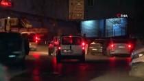 PSİKOLOJİK TEDAVİ - Taksiciyi Öldüren Sanık Hakim Karşısında