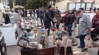 Tokat'ta Asırlık Cuma Pazarı Geleneği