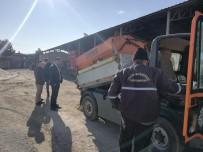 Tosya Belediyesi Kış Hazırlıklarını Tamamladı