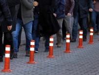 TSK'da FETÖ operasyonu: 47 astsubay hakkında gözaltı kararı