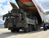 FÜZE SAVUNMA SİSTEMİ - Türkiye ve Rusya'dan yeni S-400 adımı