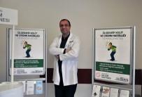 BESLENME ALIŞKANLIĞI - Ülseratif Kolit Ve Crohni Hastalığına Dikkat