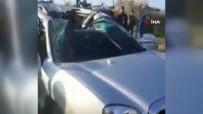 AFRİN - Afrin'e Hava Saldırısı Açıklaması 3 Ölü