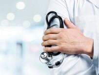 BÖBREK NAKLİ - Organ nakli ameliyatları canlı yayınlandı